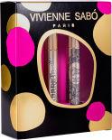 Подарочный набор Vivienne Sabo Тушь Cabaret premiere т01 + Тушь Femme Fatale