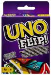Карточная игра Games Uno Flip