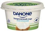 Сыр творожный Danone Классический 60% 140г