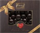 Конфеты Bind Малина в темном шоколаде 100г