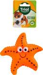 Игрушка для собак Triol Морская Звезда в ассортименте