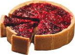 Чизкейк Cheeseberry New-York с лесными ягодами замороженный 1.1кг