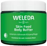 Крем-баттер для тела Weleda Skin food 150мл