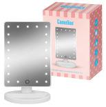 Зеркало Camelion для макияжа светодиодное