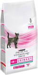 Сухой корм для кошек Pro Plan Veterinary diets UR Urinary для лечения МКБ с рыбой 1.5кг