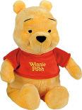 Мягкая игрушка Nicotoy Медвежонок Винни 35см