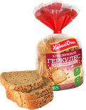 Хлеб Хлебный Дом Геркулес зерновой нарезка 250г