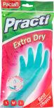 Перчатки Paclan Extra dry размер M