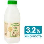 Кефир Асеньевская Ферма 3.2% 450мл