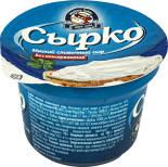 Сыр мягкий Сырко 60% 100г