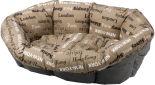 Подушка для лежака Ferplast Sofa 6 коричневая