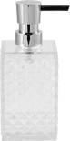 Дозатор для жидкого мыла Swensa Rapas прозрачный