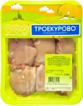 Филе бедра цыпленка-бройлера Троекурово 750г