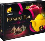 Подарочный набор Curtis Pleasure Time Ассорти 30 пак