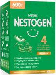 Смесь Nestogen 4 молочная 600г