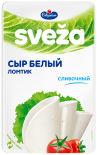 Сыр творожный Sveza сливочный для бутербродов 60% 150г