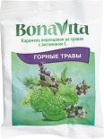 Биологически активная добавка к пище Bona Vita Карамель леденцовая Горные травы 60г