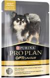 Влажный корм для собак Pro Plan Weight Control для поддержания правильного веса с курицей 100г