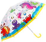 Зонт детский Mary Poppins Подводный мир