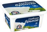 Сыр Mlekara Sabac Сербская брынза 45% 450г