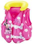 Жилет надувной Bestway Minnie Mouse детский 3-6 лет
