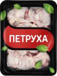 Желудки Цыпленка-бройлера Петруха мышечные 550г