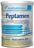 Смесь Peptamen для диетического лечебного питания для взрослых и детей от 10 лет 400г