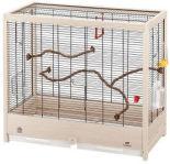 Клетка для птиц Ferplast Giulietta 5 Nera 69*34.5*58см