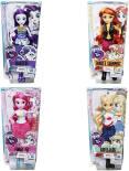 Кукла Hasbro Equestria Girls E0348 в ассортименте