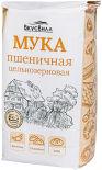 Мука ВкусВилл Пшеничная цельнозерновая 500г