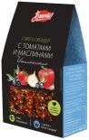 Смесь овощей Bravolli! Итальянская с томатами и маслинами 65г