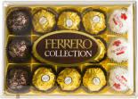Конфеты Ferrero Collection Ассорти 172.2г
