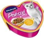 Корм для кошек Vitakraft с курицей и овощами 85г