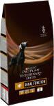 Сухой корм для собак Pro Plan Veterinary Diets NF Renal Function при заболеваниях почек 3кг