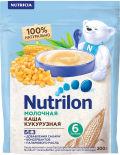 Каша Nutrilon Молочная кукурузная 200г