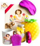 Подарочный набор DreamBox Любимой мамочке №2