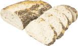Хлеб Panusa с семенами чиа замороженный 300г