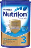 Смесь Nutrilon 3 Premium Junior С 12 месяцев 800г