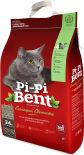 Наполнитель Pi-Pi Bent Сенсация свежести 24л