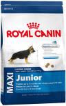 Сухой корм для щенков Royal Canin Size Maxi Junior 3кг