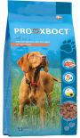 Сухой корм для собак ProХвост мясное ассорти 13кг