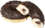 Пончик White Donut с шоколадной начинкой 68г
