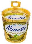 Сыр творожный Almette с огурцами и зеленью 60% 150г