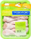Голень куриная Троекурово 900г