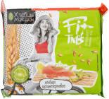 Хлебцы Молодцы Фитнес линия цельнозерновые витамин плюс 100г