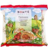 Пряники Bonte заварные глазированные со вкусом клюквы 300г