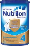 Смесь Nutrilon 4 Premium Junior С 18 месяцев 800г
