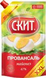 Майонез Скит Провансаль 67% 675мл