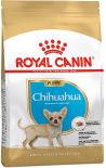 Корм для собак Royal Canin Чихуахуа 1.5кг