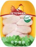 Крылья куриные Петелинка целые 0.7-1.2кг
